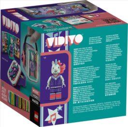 43106 – Unicorn DJ BeatBox