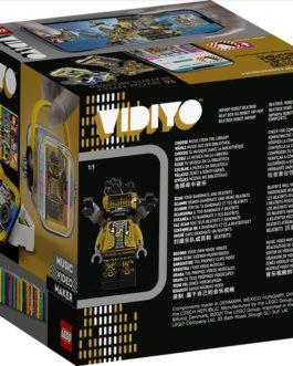43107 – HipHop Robot BeatBox