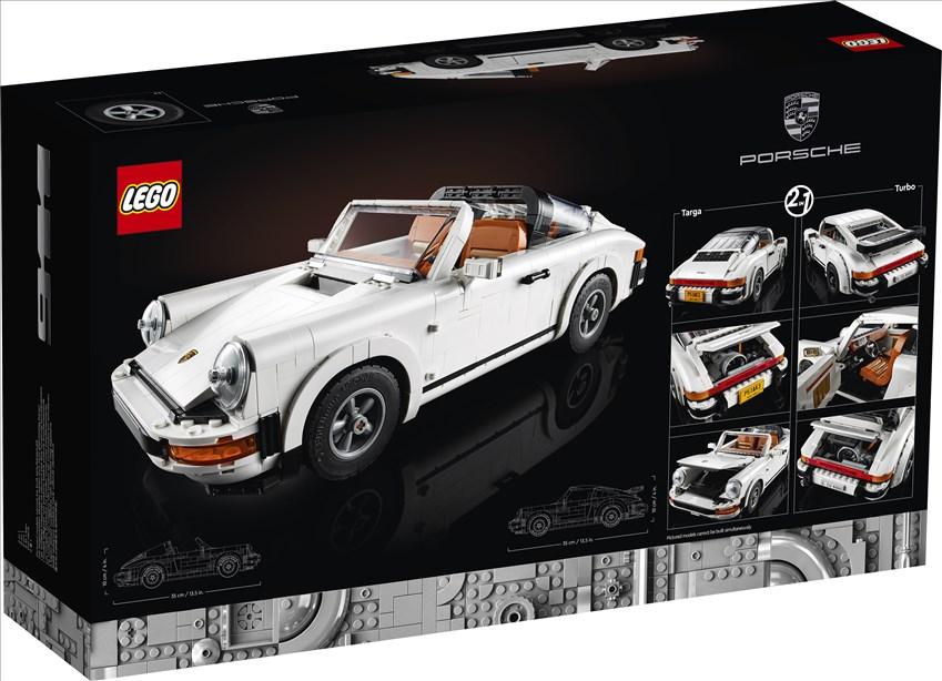 10295 – Porsche 911