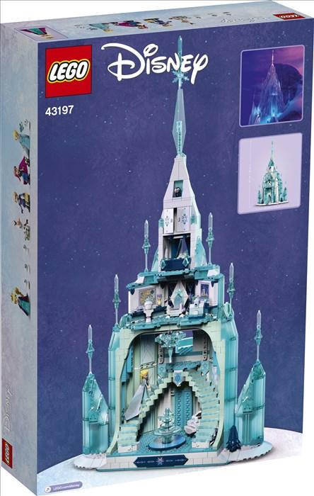 43197 – Το Κάστρο του Πάγου