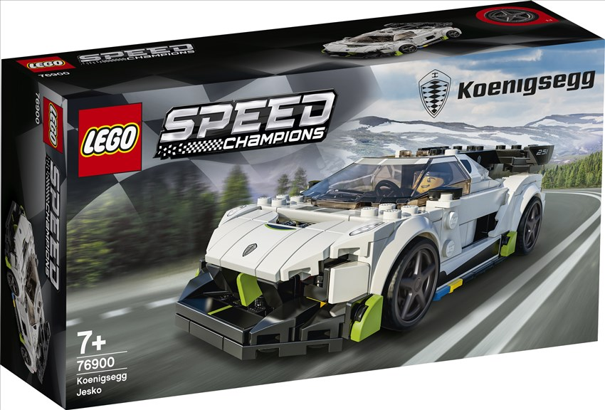 76900 – Koenigsegg Jesko
